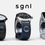 Sgnl – answer your phone with your finger through your watch