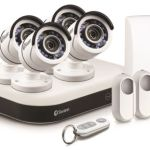 Swann Smart-Series home surveillance system