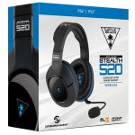 Turtle Beach delivers new Stealth 520 and 20X + wireless gaming headsets for consoles