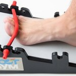 The OS1st Foot Gym helps strengthen feet