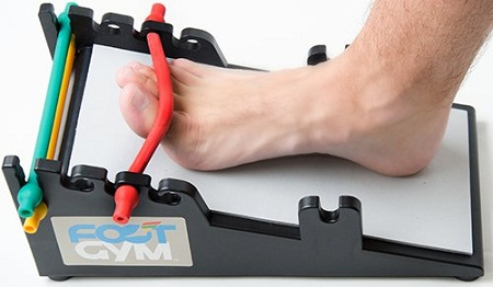 OS1st Foot Gym