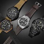 Casio reveals new G-SHOCK G-STEEL Street Vintage Style Collection