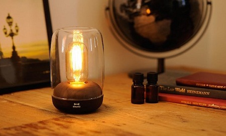Bruno Nostalgic Aroma Lamp