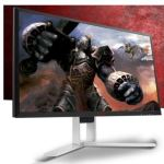 AOC reveals pair of new Agon monitors