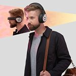 The Avegant Glyph are headphones that separate you from the real world
