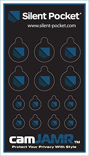Webcam Sticker Cover