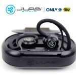JLab Audio reveals a pair of wireless sport earbuds for the active