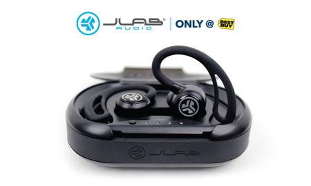 jlab-audio