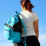 The Kucho Air-Conditioned Cooling Pack – keep your cool in school