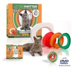 The Litter Kwitter Toilet Training System – No More Sand!