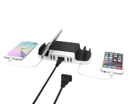 huntkey-charging-station