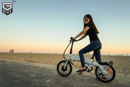 g-bike