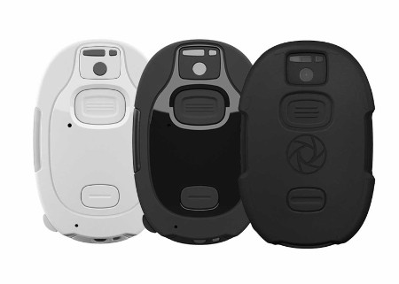 Occly reveals the wearable Body Cam Alarm System » Coolest Gadgets - occly - Occly reveals the wearable Body Cam Alarm System » Coolest Gadgets