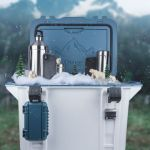OtterBox Venture Coolers target holidaymakers with a sense of adventure