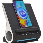 Azpen introduces Alexa capability into two new wireless docking and charging stations