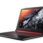 Acer Nitro 5 gaming laptop revealed