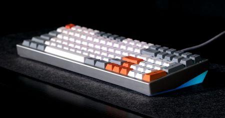 - kira mechanical keyboard - Kira full-size mechanical keyboard » Coolest Gadgets