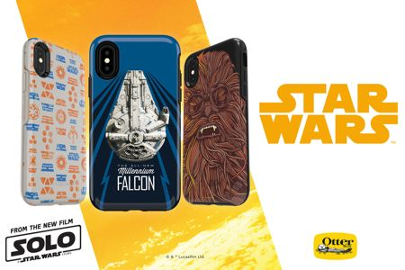 - Solo otterbox - A Star Wars Story Symmetry series cases now out » Coolest Gadgets