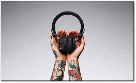 - Major III - Major III headphones from Marshall is a surefire hit » Coolest Gadgets