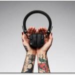 Major III headphones from Marshall is a surefire hit