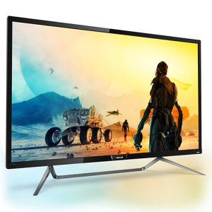 "- philips displayhdr1000 - Philips Momentum 43"" 4K HDR Quantum Dot Monitor » Coolest Gadgets"