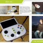 Xbox 360 Controller from Carl Archambeault