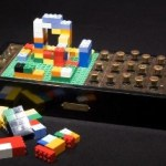 Make music with your Lego