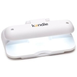 Kandle LED Book Light in White