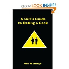 A Girl's Guide to Dating a Geek