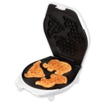Circus Waffle Shape Maker