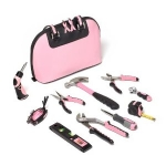 Little Pink Tool Kit: 10% to Breast Cancer Research!