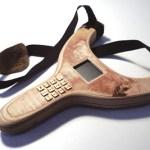 The SMS Slingshot