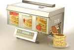 ChefStack Automatic Pancake Machine - Infinite Pancake Goodness