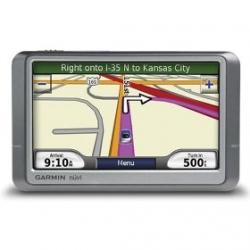Garmin nüvi 260W 4.3-Inch Widescreen Portable GPS Navigator