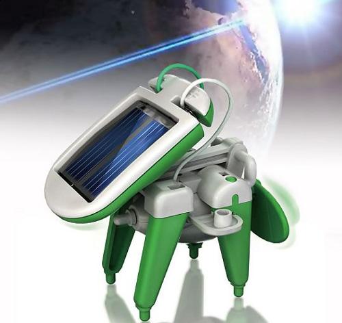 61-solar-robot