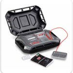 Spy Gear Lie Detector Kit, we go fingers-on