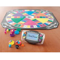 Customizable Electronic Trivial Pursuit