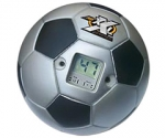 Virtual Soccer Ball