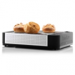 Slotless Toaster