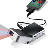 iPod Video Projector