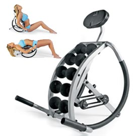 Core Flex Body Gym
