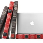 BookBook Case disguises your MacBook