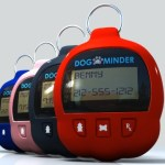 Dog-E-Minder helps you keep track of dog's activities