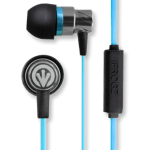 These Earbuds from iFrogz Transport you elsewhere, audibly