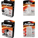 Energizer's New 10W USB Chargers and Cables for iDevices