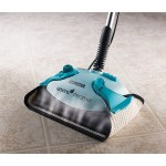 Eureka Enviro Steamer chemical-free sanitizes floors