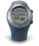 Garmin Forerunner 405CX - New Calorie Counting Fitness GPS