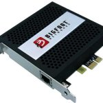Bigfoot Networks offers new Killer 2100 network card