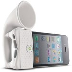 Hands on with the iPhone Horn Stand