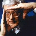 Our voices, preserved for history, starting with Roger Ebert
